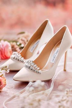 size 40 967f5 37515 Perfect wedding shoes to wear in your Wedding day is everything.The quality  and style of the bridal shoes are just as important as your wedding dress,  ...