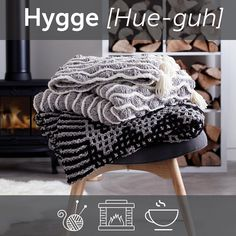 The Danish word is a feeling that comes from taking pleasure in everyday life's little joys. Our new collection of 12 knit and crochet patterns is inspired by cozy homes filled with Hygge! Follow the link in the bio to view the lookbook ⬆#yarnspirations 🔹 🔹 🔹 🔹  #yarnaddict #yarnstash #yarnmakesmehappy  #crochet #craft #crocheting #crocheter #crochetersofinstagram #crocheteveryday #instacrochet #freepattern #crochetpattern #knit #knitting #knittersofinstagram #insaknit #diy #maker…