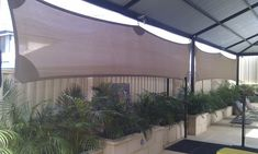 Privacy Screens | Perth Sail Shades & Umbrellas