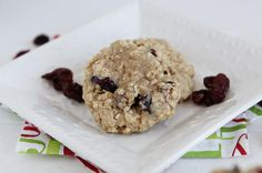 Chewy Cranberry Oatmeal Cookies Recipe - Food.com - 56744