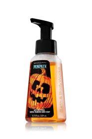 Jack-O-Lantern Gentle Foaming Hand Soap - Anti-Bacterial - Bath & Body Works