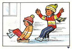 Ronald Mcdonald, Logo, Winter, Fictional Characters, Winter Time, Logos, Fantasy Characters, Winter Fashion, Environmental Print
