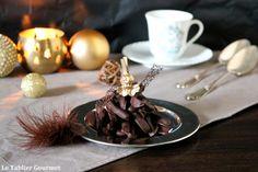 Le tablier gourmet: L'orangette, la petite confiserie de Noël pleine d...