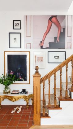 French Interior Design, Interior Design Inspiration, Decor Interior Design, Entryway Art, Entry Way Design, Traditional Decor, Home Hacks, House Painting, Home Accents