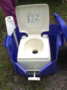 31 Best Camping Toilet Images Camping Camping Gear Camping Supplies