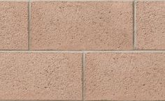 Profile Series Block in Peel Brown Quartz by Brampton Brick. The compressive strength of Profile Series concrete block units is suitable for use in a masonry-bearing or single wall. This product is also manufactured with a water repellent additive and is permeable to water vapor. Smooth Face, Concrete Blocks, Brick, Quartz, Profile, The Unit, Water, User Profile
