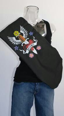 Cool baby sling