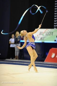 Kseniya Moustafaeva (FRA)