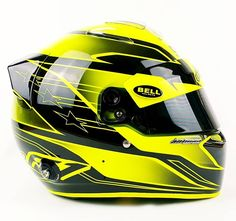 This one is off to Italy for the F1 boating champ @albertocomparato , generally we have to do neon reds or oranges but this year we go the… Racing Helmets, Motorcycle Helmets, Helmet Paint, Custom Helmets, Helmet Design, Karting, Custom Paint, Champs, Motorbikes