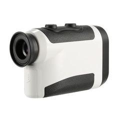 #TomTop - #TomTop Outdoor Compact 8X Laser Rangefinder Golf Detector Range Finder Distance Meter Measurer Hunting Monocular Telescope LCD Display - AdoreWe.com