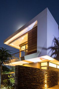 Aloe Ridge House by Metropole Architects | ENV