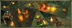 Champion Update: Gangplank sails to PBE   League of Legends