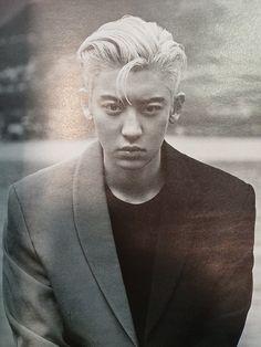 - I got few problems with you Mr Park Chanyeol You. Park Chanyeol Exo, Kyungsoo, W Korea, Kim Junmyeon, Together We Can, Chanbaek, My Prince, Asian Men, Handsome Boys