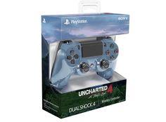 Consola Sony PlayStation 4 500 GB + Uncharted 4: A Thief's End - Sagafalabella.com