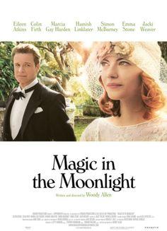 Magic in the Moonlight: Der neue von Woody Allen - mit Colin Firth und Emma…