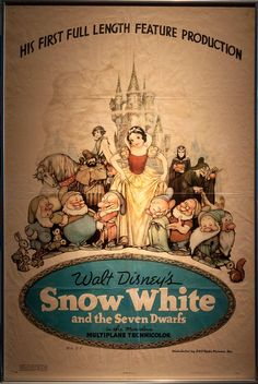 SNOW WHITE The Mel Birnkrant Collection