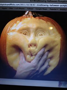 Other pumpkins from searches