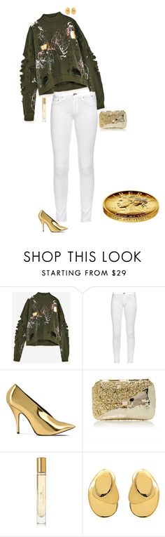 """""""Unbenannt #936"""" by lila77 ❤ liked on Polyvore featuring rag & bone, STELLA McCARTNEY, Anndra Neen, Burberry and Charlotte Chesnais"""