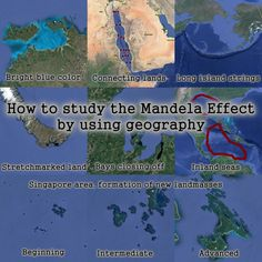 New Golden Age - Mandela Effect: Our world is getting better What Is Change, What Goes On, Mandela Effect, Mysteries Of The World, Coast Australia, Small Island, Human Anatomy, Stick It Out, Pick One