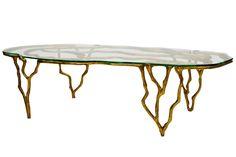 Agnes Monplaisir - table