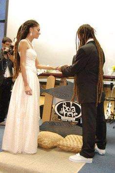 Dread marriage♥