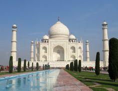 Goldenes Dreieck Delhi - Agra - Jaipur (7 Tage / 6 Nächte)