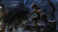 Kywan Archibald - creature pic hd - 1920x1080 px