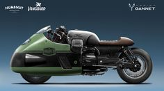 """MOTORCULT"": #GUZZI"