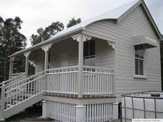 Image Result For Floor Plan Of Queensland Workers Cottage