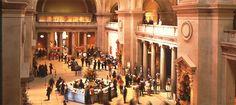 Metropolitan-Museum-of-Art | Bucket-List | New-York | Delta Sky Magazine + deltaskymag.com