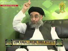 Pir Muhammad Chisti of Peshawar, The Teacher of Pir Syed Irfan Shah Sahi...