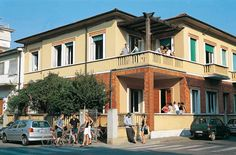 Founded in 1988, Centro Puccini has years of experience and specialize in teaching Italian in Italy. The school is recognized by the Italian Ministry of Education, University and Research. A highly motivated professional teaching faculty all specially trained in teaching Italian to foreigners. The school is member of ASILS (Association of language schools for teaching Italian as a foreign language) and Ail. Friendly and helpful staff that pays personal attention to each student.