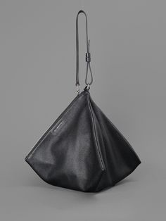 GIVENCHY - TRIANGLE BAG it's everything I've ever wanted