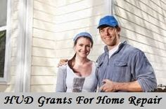 HUD Grants for Home Repair are delegated to state, country and local governments along with nonprofit organization with housing programs and schemes. Although the target audience for these programs are mostly low and very low-income group but sometimes considerations are also made for the moderate income families.