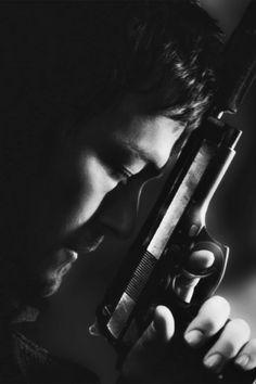 Norman Reedus Boondock saint/ Walker Slayer/every woman's dream! ;)