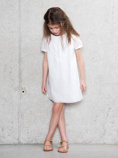 Just So Chloe * - Designer Girls Fashion Looks - Clothing at Elias & Grace