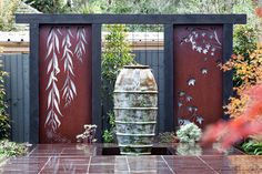 Gallery: Garden Screens & Privacy Screens