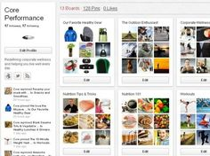 Great Site to Follow on Pinterest