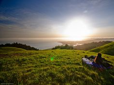 The 20 coolest beach towns in America Stinson Beach, California