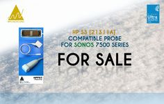 #HP S3 [21311A] #Compatible_Probe for #Sonos_7500_series for Sale
