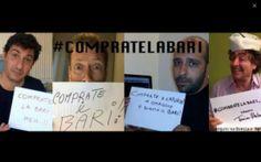 Quando i soldi non contano : vi presento il Bari! #bari #compratelabari #siffredi #paparesta