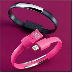 Image result for avon usb phone charger bracelet