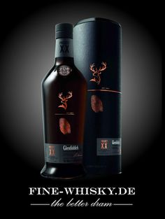 Glenfiddich Project XX Experimental Series #2