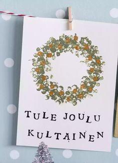 Homemade Christmas Cards, Christmas Crafts For Kids, Xmas Crafts, Christmas Wishes, Simple Christmas, Christmas Holidays, Christmas Ideas, Merry Christmas, Chrismas Cards