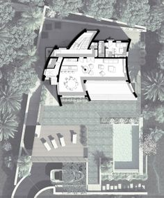 Villa in Stoliv by Enforma Studio