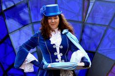 Delft Dame kan uw evenement ook een ''Golden Age''' touch geven!