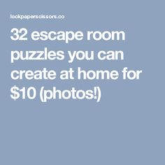 Escape The Men's Bathroom Game printable escape room kit (instant download) … | pinteres…