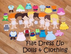 You Will Enjoy fabric dolls By Using These Helpful Tips Felt Doll Patterns, Quiet Book Patterns, Stuffed Toys Patterns, Felt Dolls, Baby Dolls, Felt Finger Puppets, Paper Dolls Printable, Dress Up Dolls, Sewing Toys