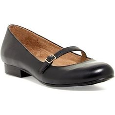 Naturalizer Listen Mary Jane - Wide Width Available