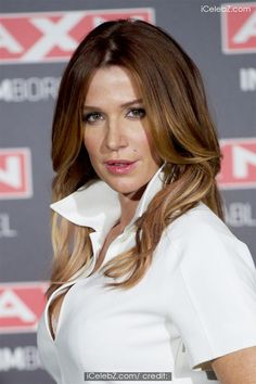 Australian actress Poppy Montgomery attends the 'Unforgettable' TV Series photocall at AC Retiro Hotel in Madrid http://www.icelebz.com/events/australian_actress_poppy_montgomery_attends_the_unforgettable_tv_series_photocall_at_ac_retiro_hotel_in_madrid/